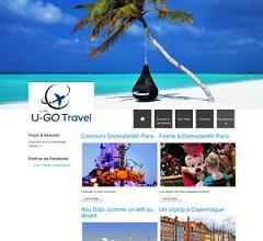 U-GO TRAVEL KARREVELD
