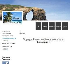 VOYAGES PASCAL NOEL